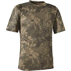 photo: Patagonia Men's Capilene 1 Silkweight Graphic T-Shirt base layer top