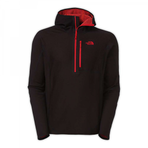 The North Face FuseForm Dolomiti 1/4 Zip Hoodie