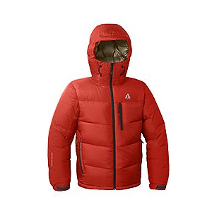 photo: Eddie Bauer First Ascent Peak XV Down Jacket down insulated jacket
