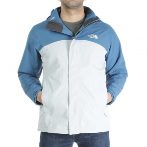 photo: The North Face Anden Triclimate component (3-in-1) jacket