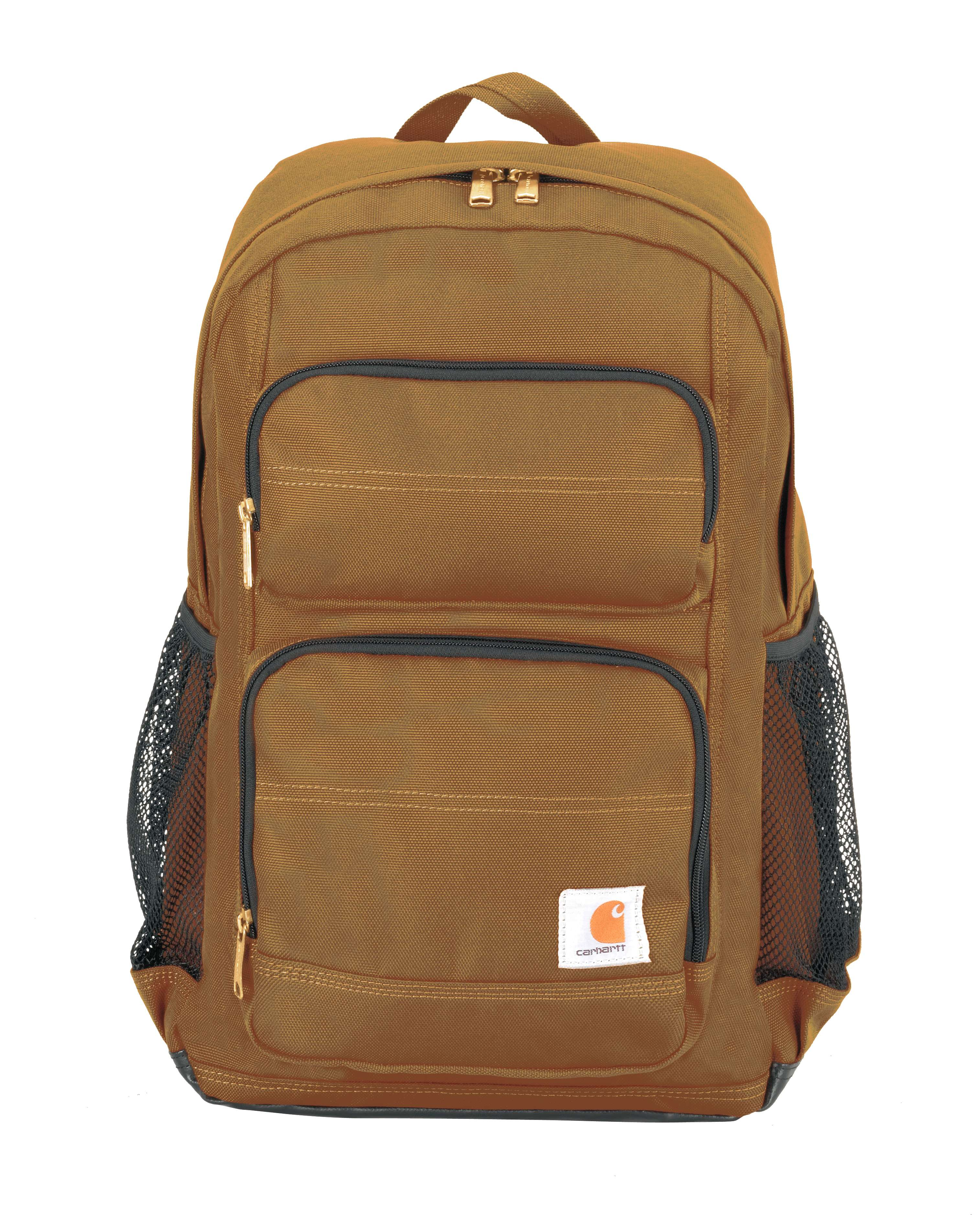 photo of a Carhartt backpack