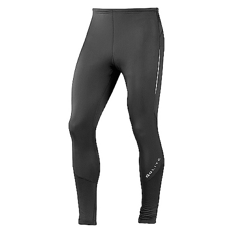 photo: GoLite Men's Cross Timbers Zonal Tight performance pant/tight