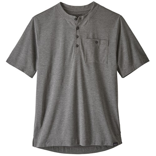 Patagonia Capilene Cool Trail Bike Henley