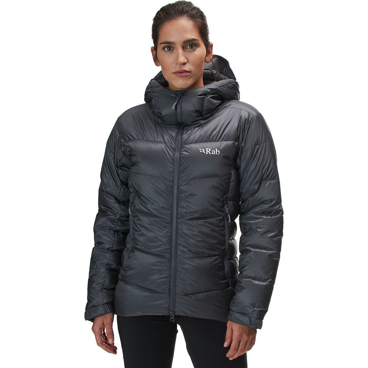 photo: Rab Women's Positron Pro Jacket down insulated jacket