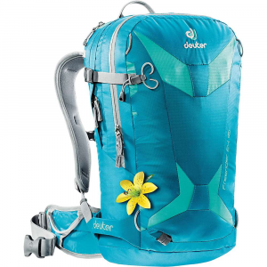 photo: Deuter Freerider 24 SL winter pack