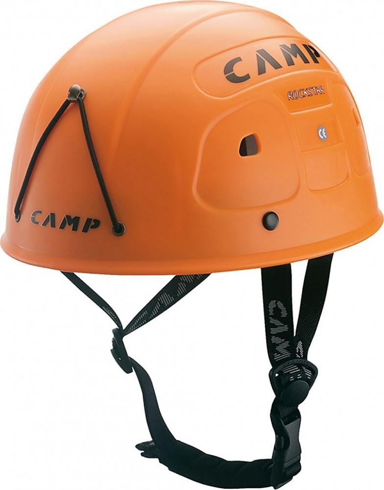 photo: CAMP Rock Star climbing helmet