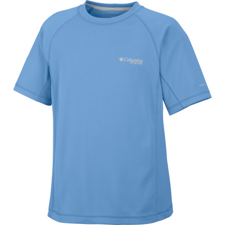 Columbia Skiff Guide Short Sleeve Shirt