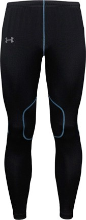 photo: Under Armour Men's ColdGear Fitted Legging base layer bottom