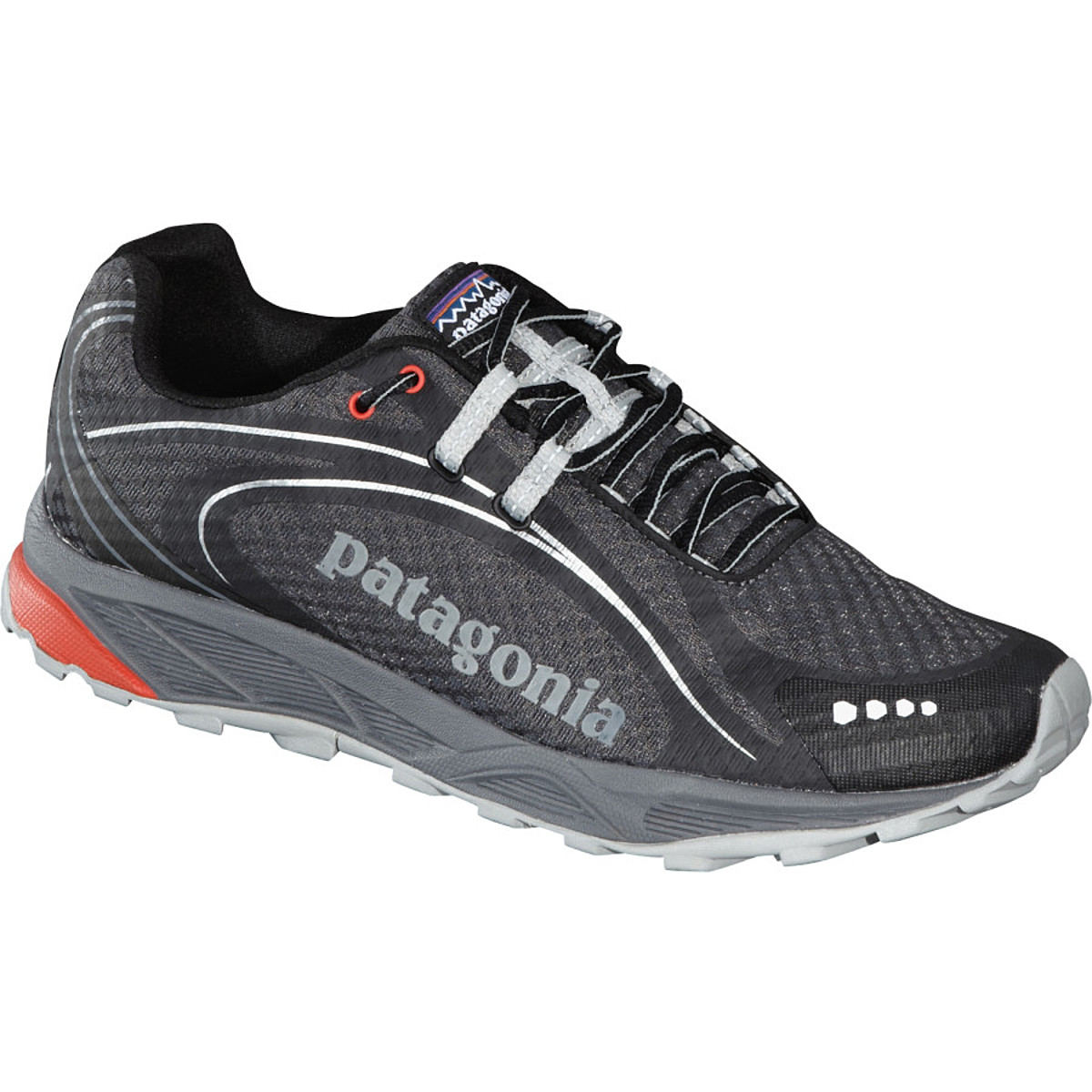 photo: Patagonia Men's Tsali 3.0 trail running shoe