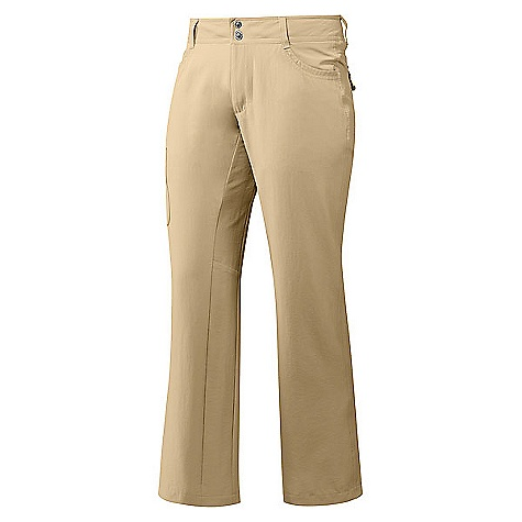 photo: GoLite Women's Siskiyou Hiking Pant hiking pant