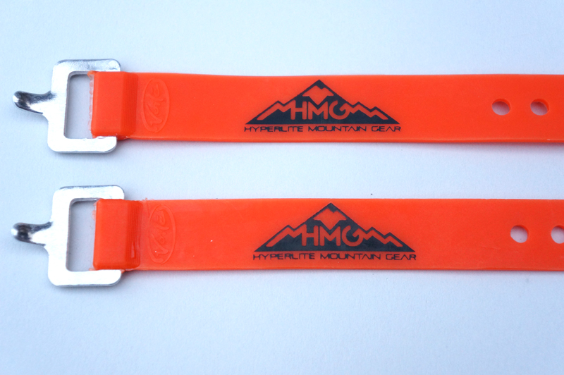 Hyperlite Mountain Gear UltaMid Pole Straps