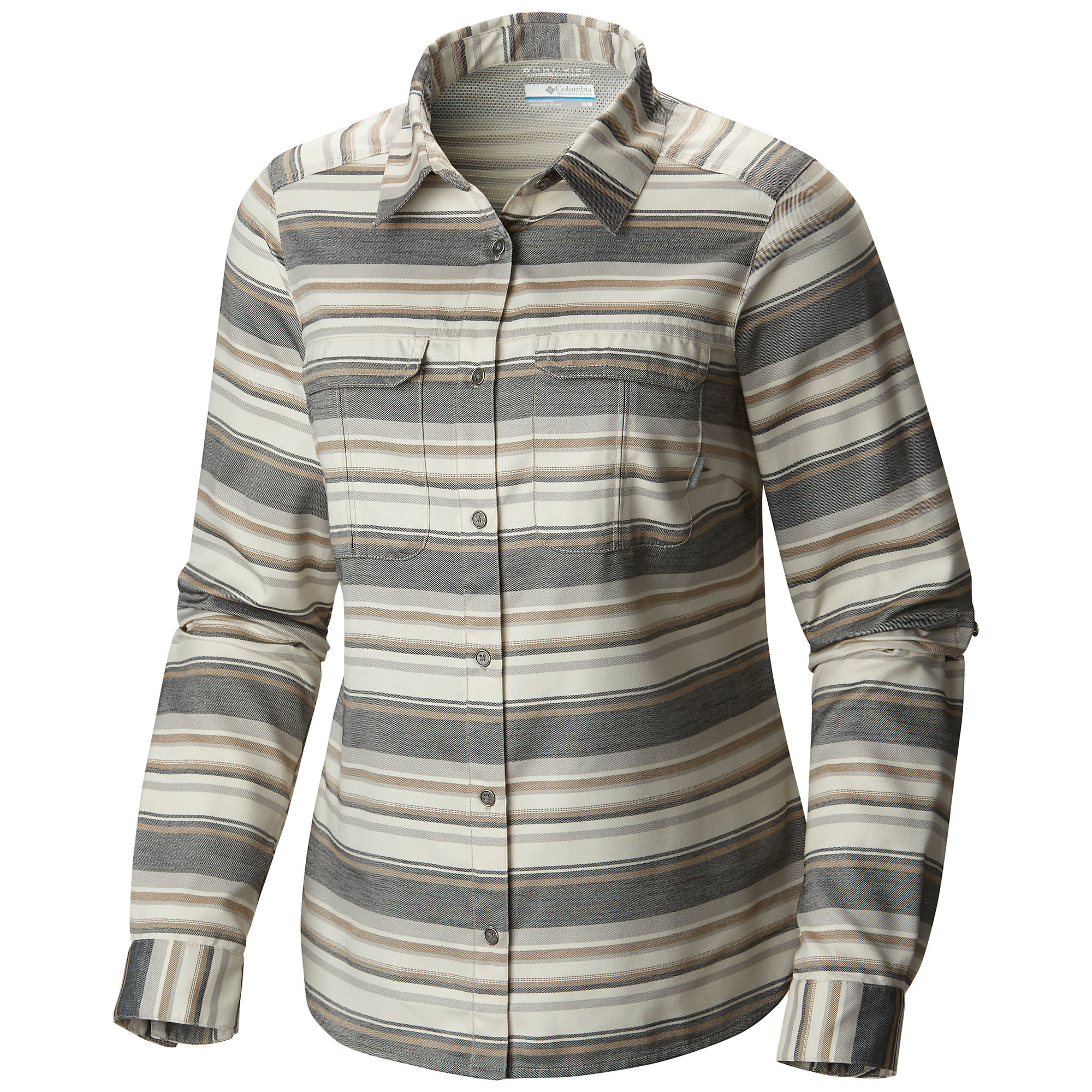 Columbia Pilsner Lodge Long Sleeve Shirt