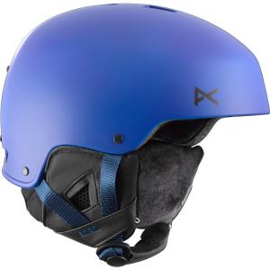 photo: Anon Striker snowsport helmet
