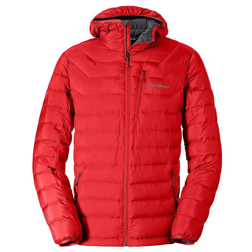 Eddie Bauer Downlight StormDown Hooded Jacket