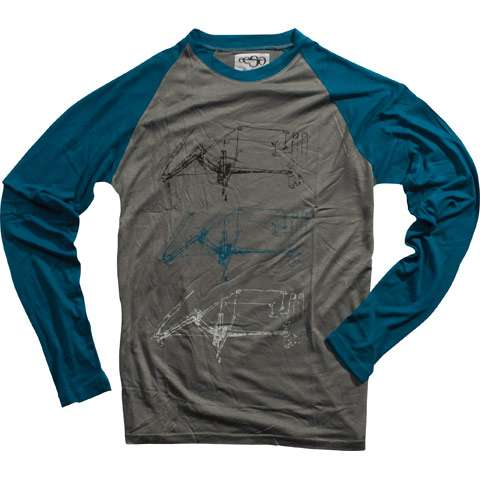 photo: EESA Flight S/S Tee base layer top