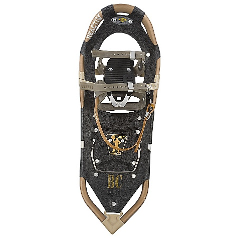 photo: Atlas BC24 backcountry snowshoe