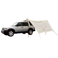 photo: Kelty Car Tarp tarp/shelter