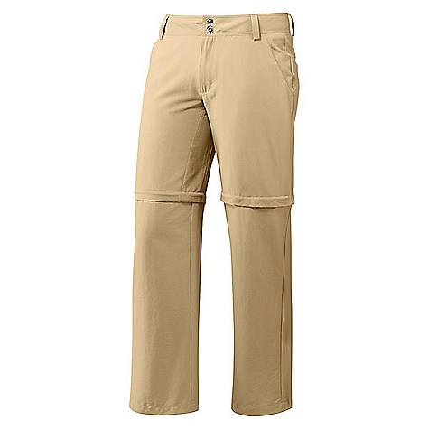 photo: GoLite Women's Siskiyou Convertible Pant hiking pant
