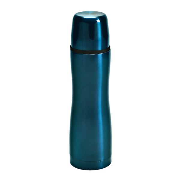 Liquid Solution Wave Vacuum Bottle