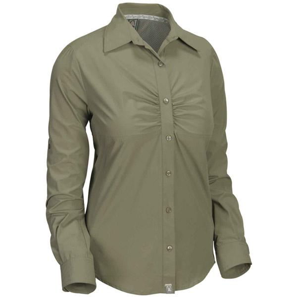 Sierra Designs Sojourn Women's Shirt