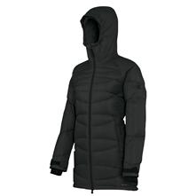 photo: Mammut Pilgrim Parka down insulated jacket