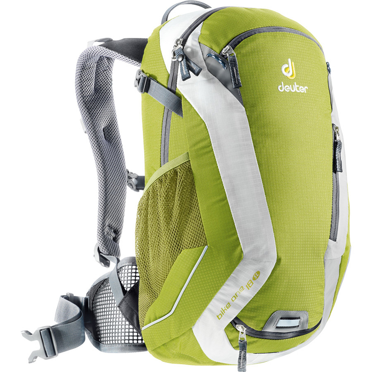 photo: Deuter Bike One 18 SL hydration pack