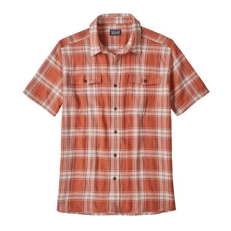 Patagonia Steersman Shirt