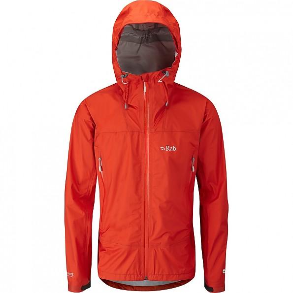 Rab Muztag DV Jacket