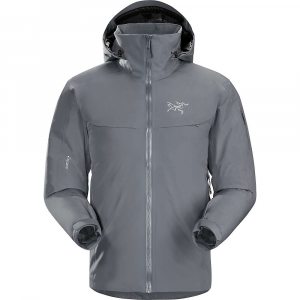 photo: Arc'teryx Macai snowsport jacket