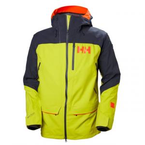 photo: Helly Hansen Ridge Shell 2.0 Jacket snowsport jacket