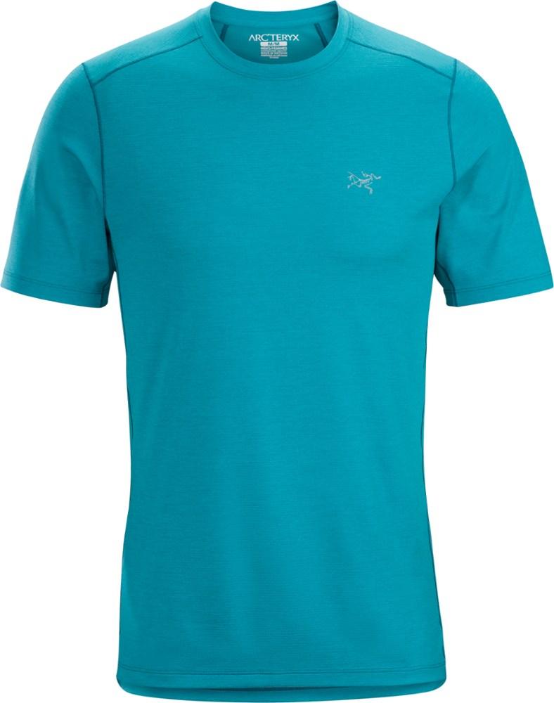 Arc'teryx Cormac Comp Shirt SS