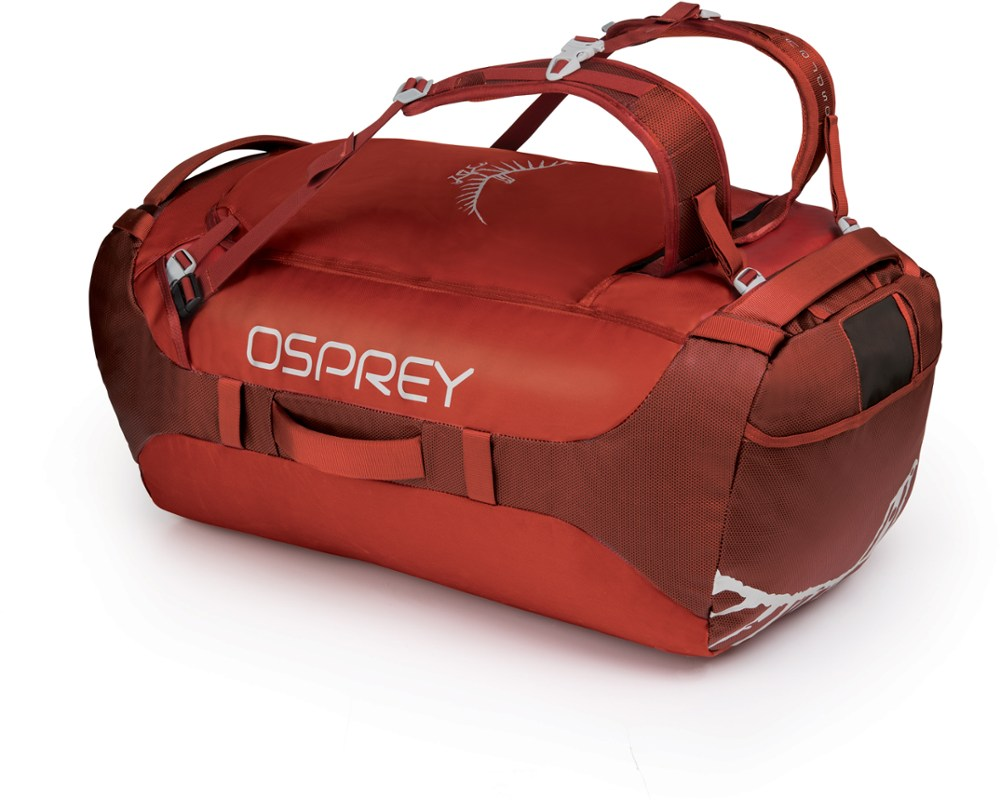 photo: Osprey Transporter 95 pack duffel