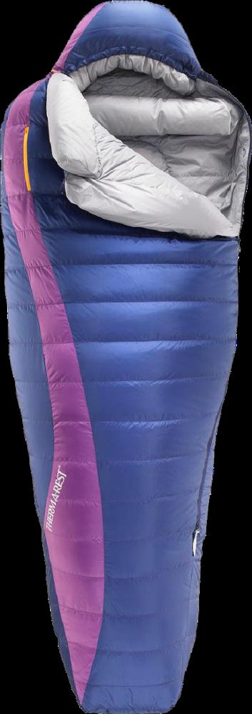 photo: Therm-a-Rest Adara HD 3-season down sleeping bag