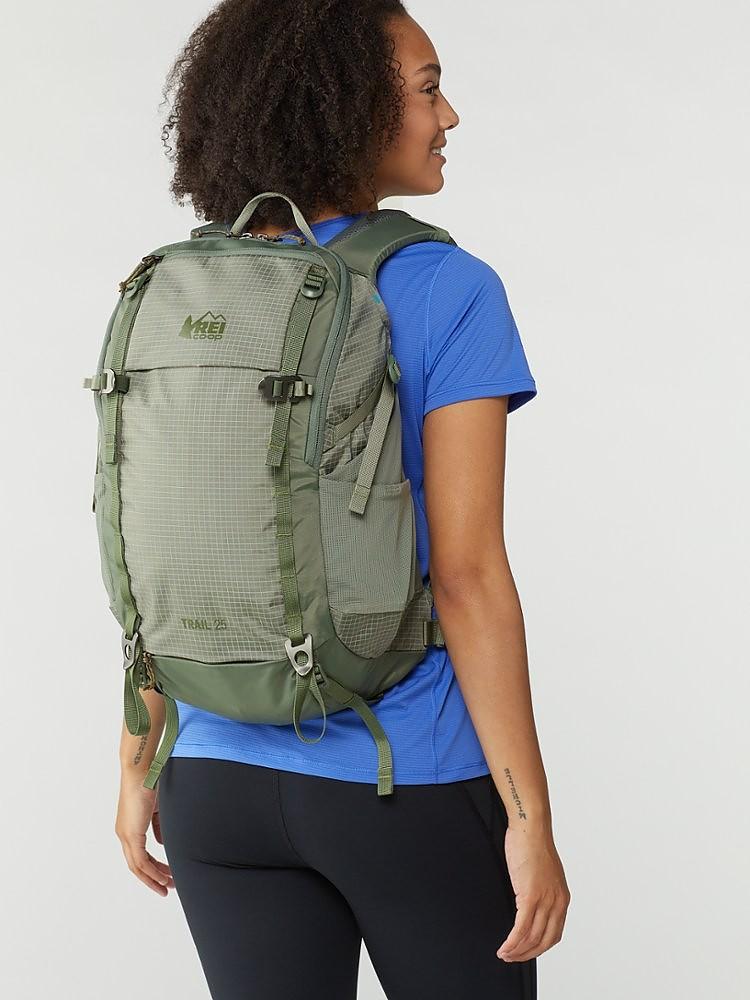 photo: REI Women's Trail 25 daypack (under 35l)