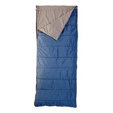 photo: Kelty Celestial 55° warm weather synthetic sleeping bag