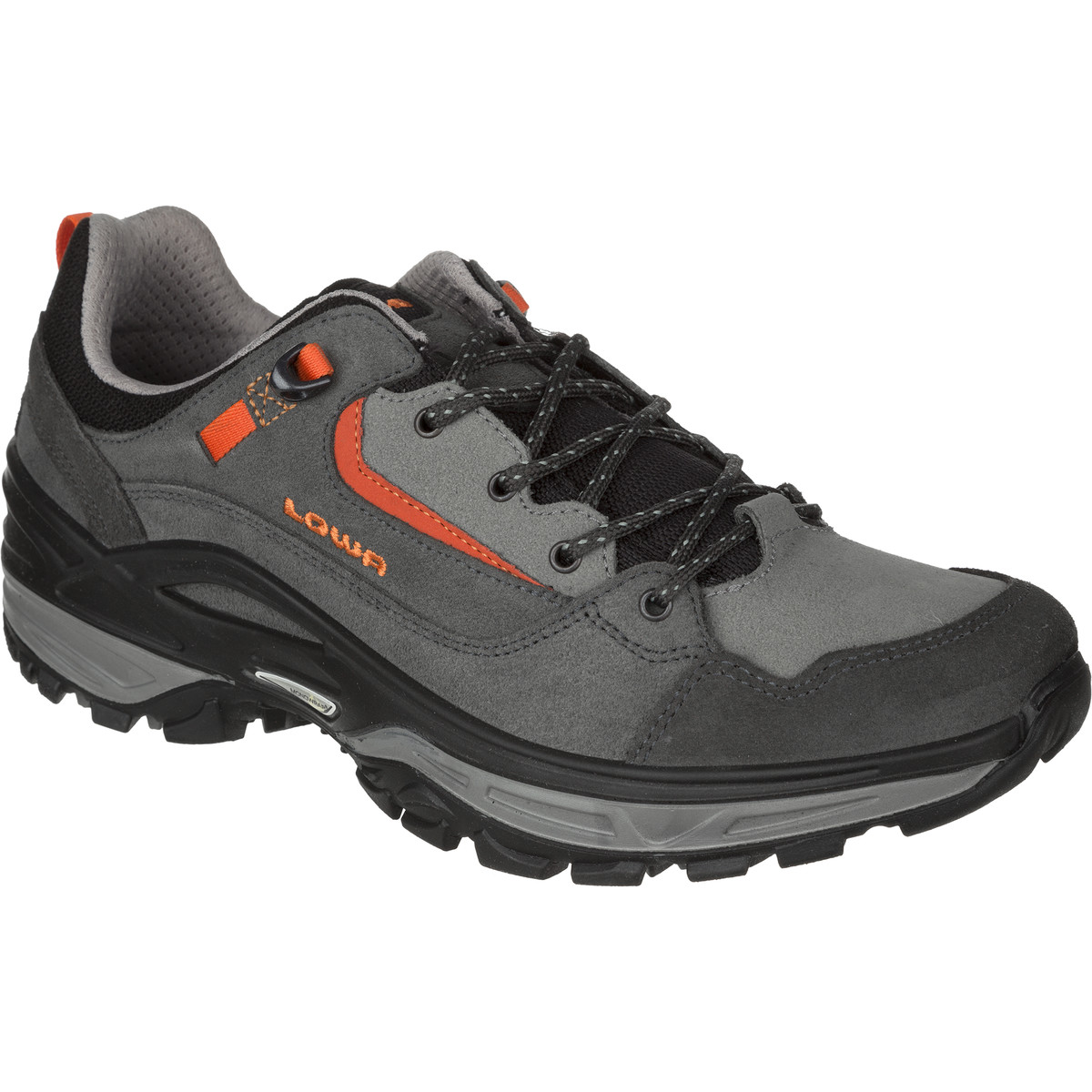 photo: Lowa Tempest Lo trail shoe