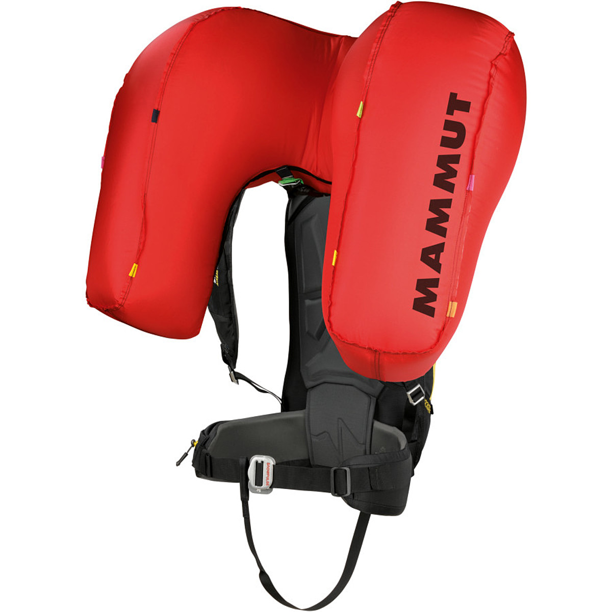 Mammut Rocker Removable Airbag