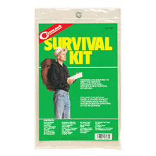 photo: Coghlan's Survival Kit survival kit