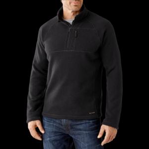 Smartwool Echo Lake Half Zip Sweater