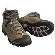 photo: Columbia Mystic Peak GTX hiking boot