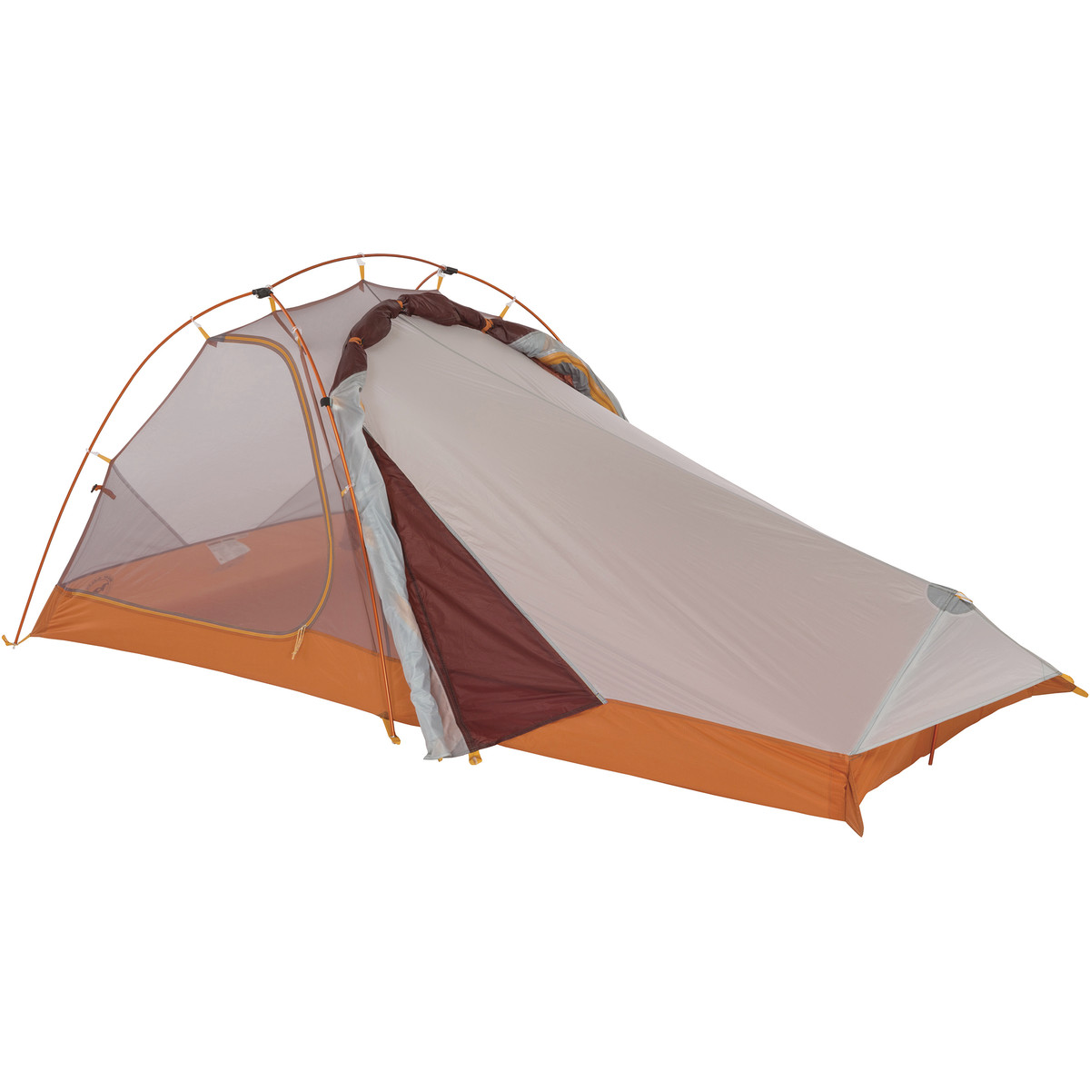 Big Agnes Three Island UL2