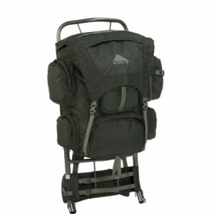 photo: Kelty Yukon 50 external frame backpack