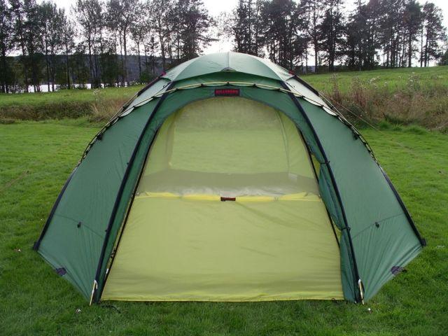 Hilleberg Atlas Inner Tent 8