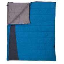 photo: Kelty Callisto 35 Double warm weather synthetic sleeping bag