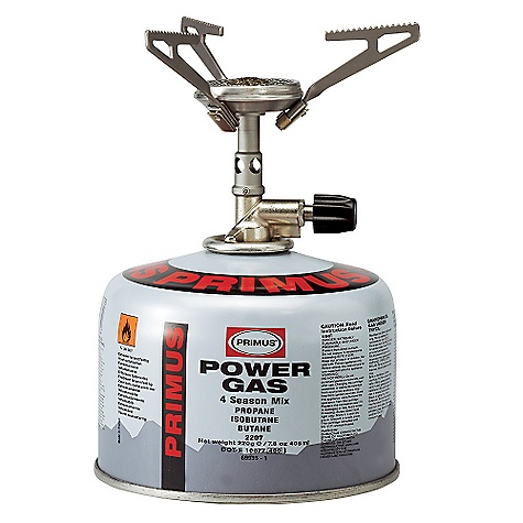 photo: Primus Micron Ti 2.5 compressed fuel canister stove
