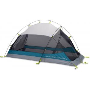 photo: ALPS Mountaineering Mercury 2 three-season tent