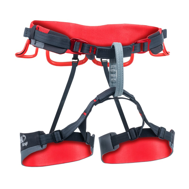 photo: Beal Mirage sit harness
