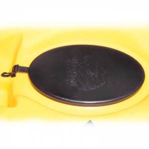 Ocean Kayak Oval Gaspachi Kayak Hatch Kit