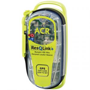 ACR ResQLink+