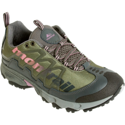 photo: Montrail Women's AT Plus trail shoe